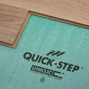 Quick step uniclic 3 qsudlun15 - Pose quick step uniclic ...